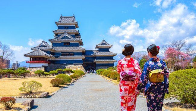 Standard Occasion In Tokyo, Visit Kiyosumi Shirakawa Zone